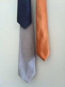 Krawatten - Pflegetipps