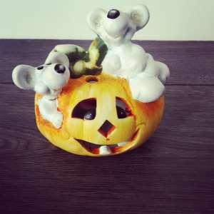 Dekoration für Halloween