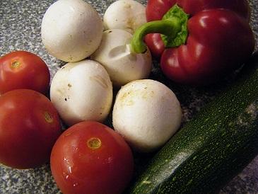 Gemüse vitaminreich zubereiten durch Dämpfen