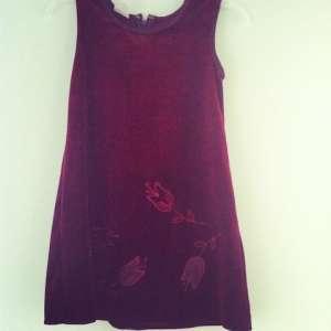 Kleid selber reinigen