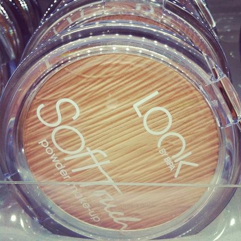 Kosmetik: Puder für Make up