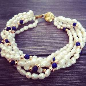 Schmuck - Perlen