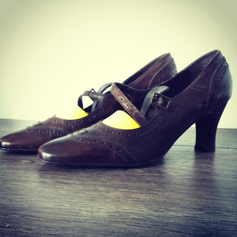 Schuhe - Stöckelschuhe