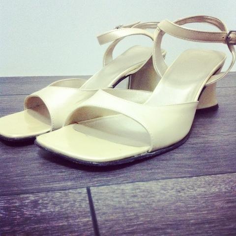 Schuhe - Lackschuhe
