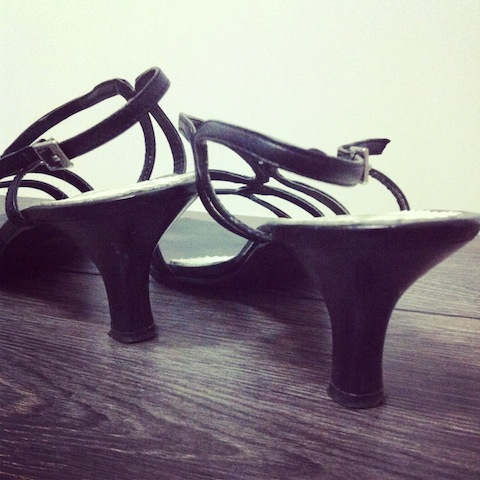 Schuhe - Stöckelschuhe/High Heels