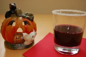 Halloween Getränk