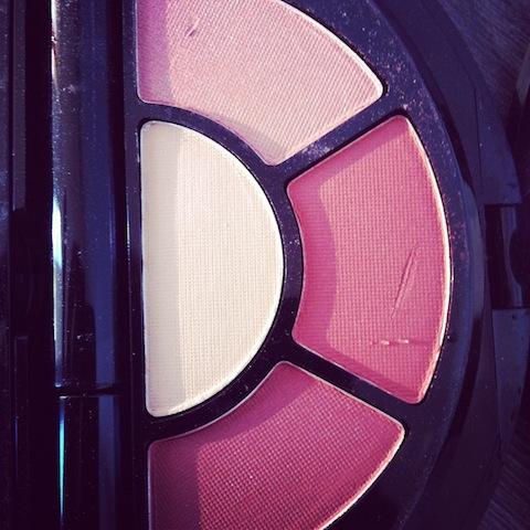 Rouge für Make up
