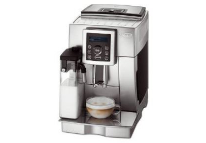 DeLonghi One Touch ECAM 23.466.S Kaffeevollautomat