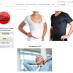 Schweißflecken verhindern – Unterhemden von laulas