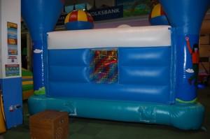 Hüpfburg Family Fun Indoorspielplatz