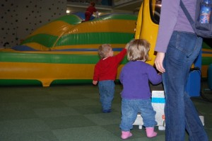 Wabbelberg Indoorspielplatz Family Fun