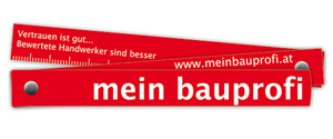 meinbauprofi.at - Logo
