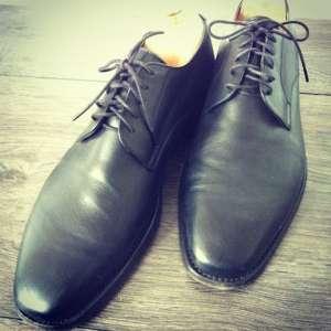 Schuhe - Herrenschuhe - Pflege und Reinigung