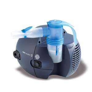 Pari TurboBoy S Inhalationsgerät