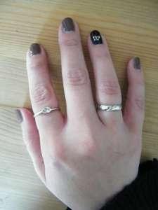 ring steckt am finger fest. Black Bedroom Furniture Sets. Home Design Ideas