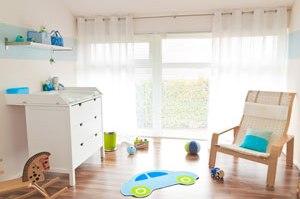 Ein Babyzimmer Einrichten | Einrichtungs Tipps Für Eltern Mit Kind .