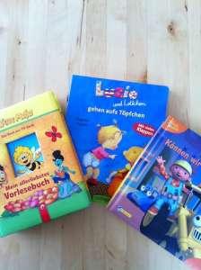 Bücher für dreijährige Kinder - Kinderspielzeug