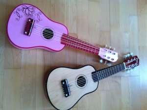 Gitarren für Kinder - Kinderspielzeug