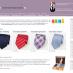 Krawatten reinigen – Tipps vom Krawattenspezialist.at