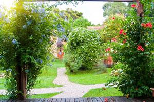 Tipps und Ideen für die Lichtgestaltung im Garten