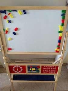 Tafel für Kinder - Kinderspielzeug