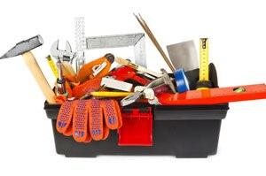 Nützliches Werkzeug für daheim