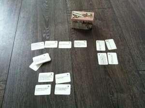 Anno Domini - Österreich Kartenspiel
