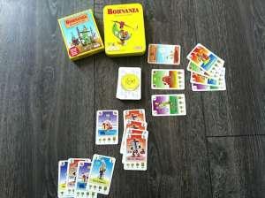 Bohnanza - Kartenspiel