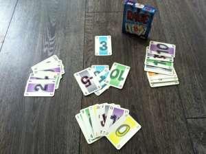 Rage - Kartenspiel