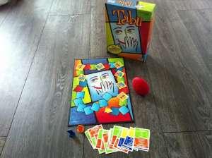 Tabu - Gesellschaftsspiel