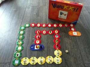 Verflixxt - Gesellschaftsspiel