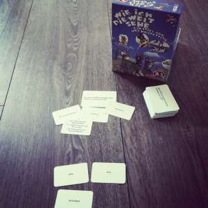 Wie ich die Welt sehe - Gesellschaftsspiel