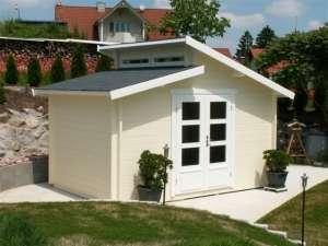 checkliste f r das perfekte gartenhaus. Black Bedroom Furniture Sets. Home Design Ideas