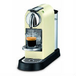 DeLonghi Nespresso Citiz Kapselmaschine