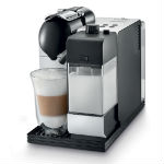 DeLonghi Nespresso Lattissima Kapselmaschine