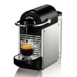DeLonghi Nespresso Pixie Kapselmaschine