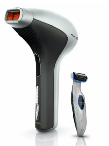 Philips TT3003/11 Lumea For Men