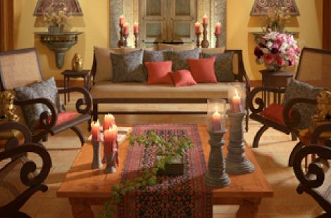 einrichtungsstile aus aller welt f r zuhause onlinemagazin rund um haushalt gesundheit und. Black Bedroom Furniture Sets. Home Design Ideas