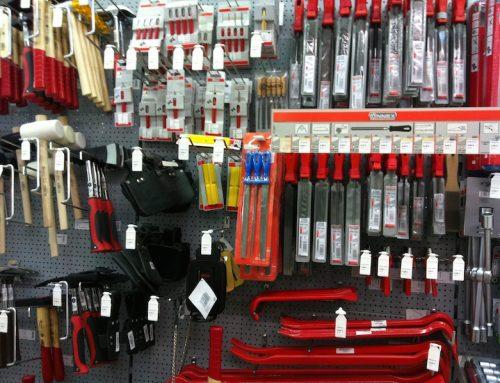 Tipps zur Wahl und richtigen Pflege von Werkzeug