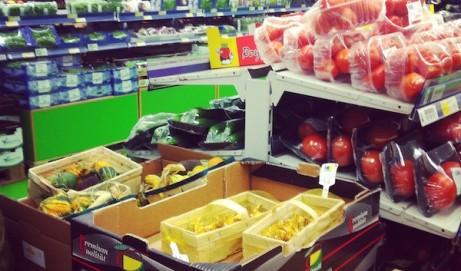 Welches Lebensmittel ist wie lange haltbar?