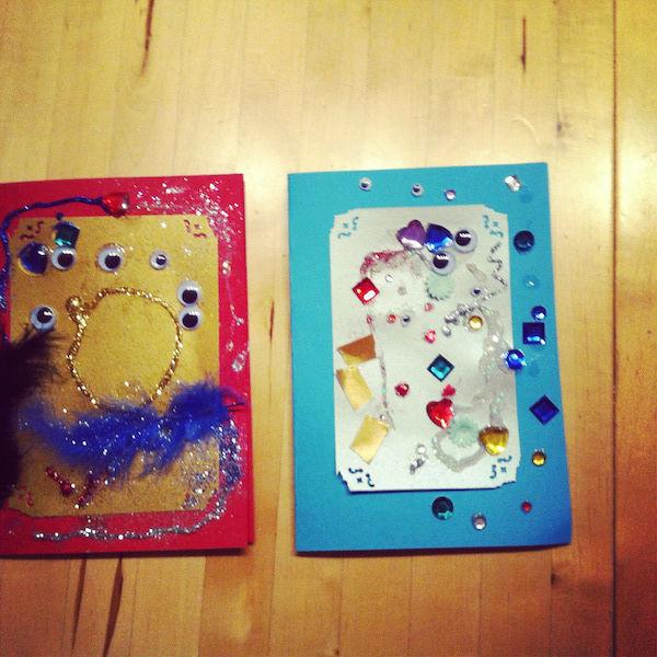 Einladungskarten Fur Kindergeburtstag Meinhaushalt At