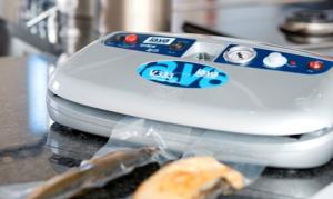 Lebensmittel vakuumieren - Vakuumiergerät