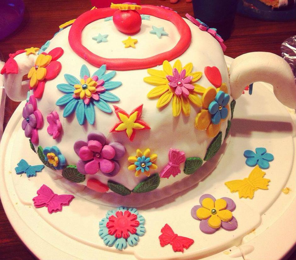 Kuchen mit fondant uberziehen anleitung