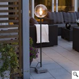 Außendekorationsleuchte NEW LODI bei lampenwelt.at