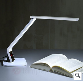 Schreibtischleuchte Eleni bei lampenwelt.at