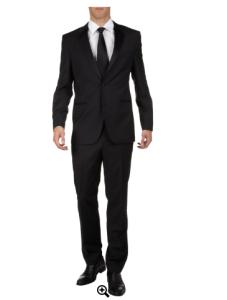 Anzug für die Hochzeit bei Peek & Cloppenburg