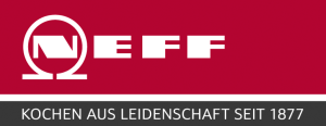 Logo der Firma NEFF