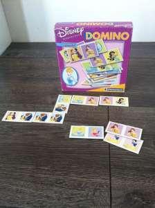 Gesellschaftsspiele - Domino