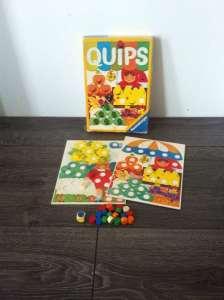 Gesellschaftsspiele für Kleinkinder - Quips