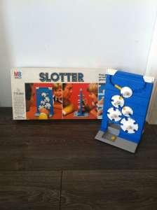 Gesellschaftsspiele -Slotter